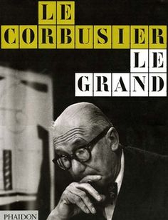 Le Corbusier, le Grand - J. Cohen - Librairie Eyrolles