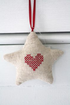Stars & Hearts -my favourites together!