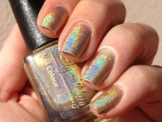 Hey, I found this really awesome Etsy listing at http://www.etsy.com/listing/128621195/nail-polish-high-distinction-light-gold