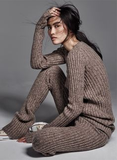 Sui He - The Edit November 2014
