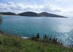 PRAINHA-vista da trilha para Graçainha
