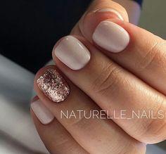 Wedding nail ideas!