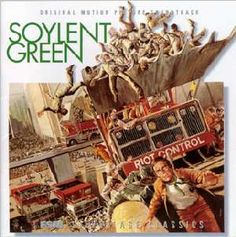 In 1973, the movie Soylent Green imagines New York in 2020 with a population of 40 million.  Because all of the crops and sea life have died, the government makes soylent green out of dead people and feeds it to the citizens.  Barring a major catastrophe, I think we'll be doing much better than that in 8 years.  But don't forget: Tuesday is soylent green day.