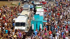 #StartUp: Food Trucks Could Slowly Be Replacing Fast Food