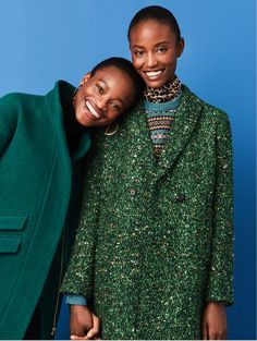 Meet Your New Winter Coat