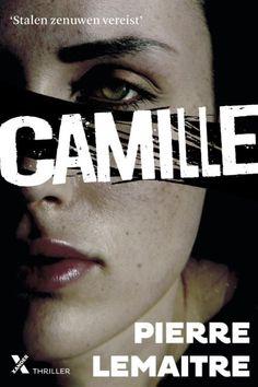 52/53 Vervolg op Alex, maar minder spannend. Commandant Camille Verhoeven vindt na de onverwachte dood van zijn vrouw opnieuw geluk bij de lieve Anne, maar dan slaat het noodlot toe. Bij een overval op een juwelier raakt Anne zwaargewond en ze belandt in het ziekenhuis. Door zijn relatie met Anne mag Verhoeven de zaak niet op zich nemen, maar als zij opnieuw bedreigd wordt, kan hij zich niet afzijdig houden en gaat hij op zoek naar de dader.