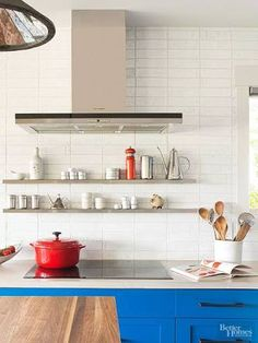 Kitchen Backsplash IdeasCountertops Hoods and Tile