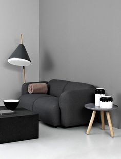 Via NordicDays.nl | New Normann Copenhagen Collection http://decdesignecasa.blogspot