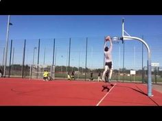 Vertical Jump Training - My results after 7 weeks with Vert Shock Progrram