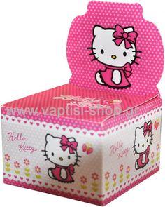 Κουτάκι για Παστάκι - Hello Kitty 3