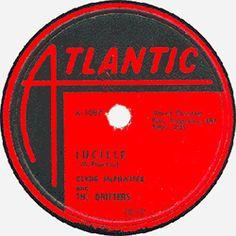 the Clog art+pop culture: Vintage Record Labels (Part 2)