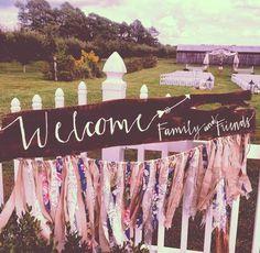 #welcomesign #weddingwelcome #boho #bohowedding