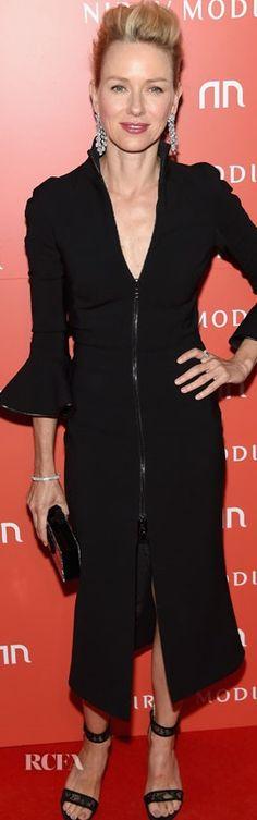 Naomi Watts In David Koma – Nirav Modi U.S. Boutique Grand Opening