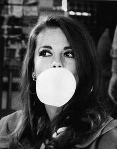 -Natalie Wood- just perfect