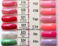 96 Best Dnd Colors Images Dnd Gel Polish Gel Polish Colors Nail Colors