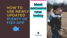 Here is step by step guide on how to use newly updated plenty of fish app on Android and iOS devices. You can easily use newly updated POF app. Plenty Of Fish, Step Guide, Being Used, Ios, Android, Memes, Meme