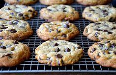 Secret Ingredient Chocolate Chip Cookies