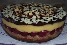 Tiramisu, Goodies, Baking, Cake, Ethnic Recipes, Food, Drink, Kitchen, Sweet Pastries