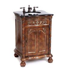 Everington Vanity Sink, 24 in. | Kirkland's
