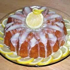 Easy Lemon Cake - Allrecipes.com