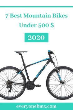 Our pick for top budget MTBs in the year 2020 – The best cheap mountain bikes for beginners Best Cheap Mountain Bike, Mountain Biking, Bike Prices, Bmx Bikes, Good And Cheap, Entry Level, Budget, Top, Frugal