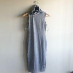 MISSGUIDED MIDI DRESS UK SIZE 8/US SIZE 4 Missguided Dresses Midi