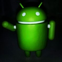 Android...