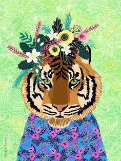 Billedresultat for jungle flowers