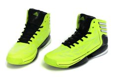 Buy Adidas Basketball shoes 2012 Crazy Light 2 Black Electricity Green G259166