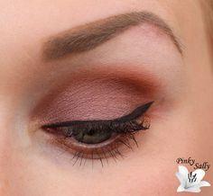 Zoeva Cocoa Blend AMu #3   Pinky Sally
