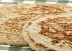 Voici la recette des galettes coupe faim weight watchers, une recette facile et simple pour réaliser des galettes à grignoter.