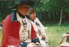 Keith and Cameron Revwar Cowboy Hats, England, France, Coat, Vintage, Sewing Coat, Peacoats, Vintage Comics, English