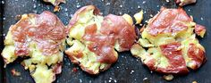 Malt Vinegar Roasted Potatoes (Recipe)