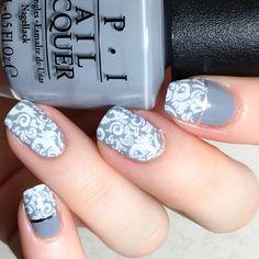 Wallpaper nails