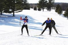 Wisconsin's Top Late-Winter Cross-country Ski Trails - Wisconsin Travel Best Bets