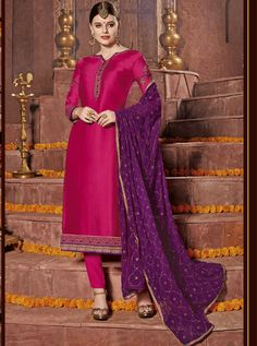BELA D.NO.-435 RATE : 1305 - ARMANI BY BELA FASHION 432 TO 438 SERIES  BEAUTIFUL STYLISH FANCY COLORFUL CASUAL WEAR & ETHNIC WEAR SATIN GEORGETTE EMBROIDERED DRESSES AT WHOLESALE PRICE AT DSTYLE ICON FASHION CONTACT: +917698955723 - DStyle Icon Fashion