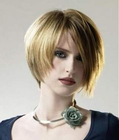 Cute Layered bob haircut - Should I try??