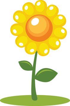 PPbN Designs - Sunflower, $0.50 (http://www.ppbndesigns.com/sunflower/)