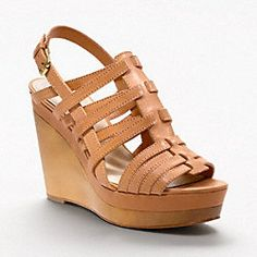 ELVIRA WEDGE
