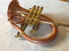 Taylor compact flugel - View topic - TrumpetHerald.com, the trumpeter's home on the web