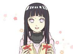 Hinata Hyuga :D :V