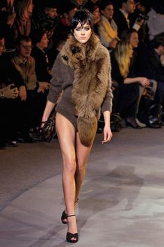 Marc Jacobs Fall 2013 Ready-to-Wear