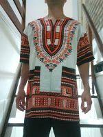 Yaônilé: Batas africanas: sempre na moda!