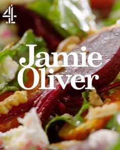 Amazing Dressed Beets soup recipes few ingredients videos Amazing dressed beets Quick Lunch Recipes, Vegetarian Recipes Videos, Healthy Recipes, Salad Recipes, Healthy Food, Chicken Soup Recipes, Crockpot Recipes, Cooking Recipes, Jamie Oliver Quick