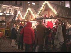 Tallinna joulumarkkinat (Viro)