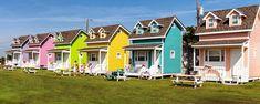 8 exemples de communautés de tiny house à travers le monde | Build Green