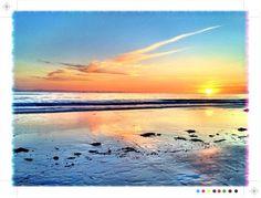 Carpinteria, CA State Beach, good camping!