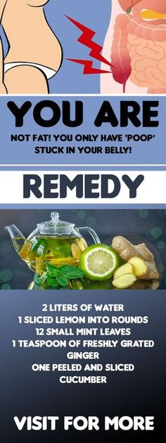 Morning Detox Trick - You Are NOT Fat! You Only Have 'Poop' Stuck In Your Belly! Detoxify your Body Every Day in the Morning - Old Husband Uses One Simple Trick to Improve His Health Fitness Workouts, Fat Workout, Fitness Facts, Workout Tips, Fitness Goals, Fitness Tips, Health Fitness, Healthy Detox, Healthy Drinks