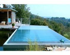 Nerezové bazény na keramicke-bazeny.eu