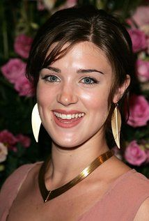 Lucy Griffiths  Born: October 10, 1986 in Brighton, England, UK